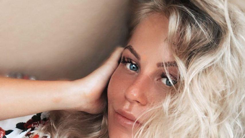 Blutungen und Nierenstau: Bachelor-Michelles Schwangerschaft