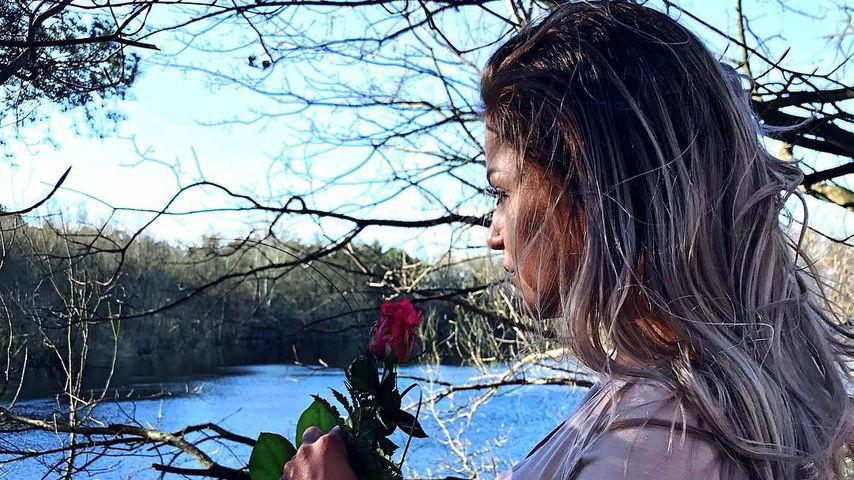 Bachelor-Girl Michelle: Ex-Freund drängte sie zur Abtreibung