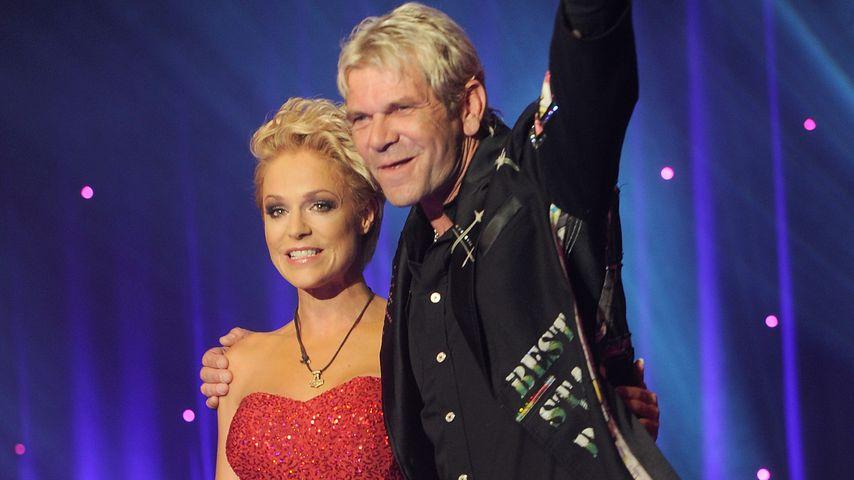 """Michelle und Matthias Reim beim """"Mein Star des Jahres""""-Award"""