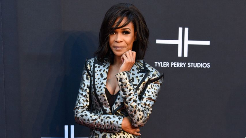 Michelle Williams bei der Tyler Perry Studios Grand Opening Gala
