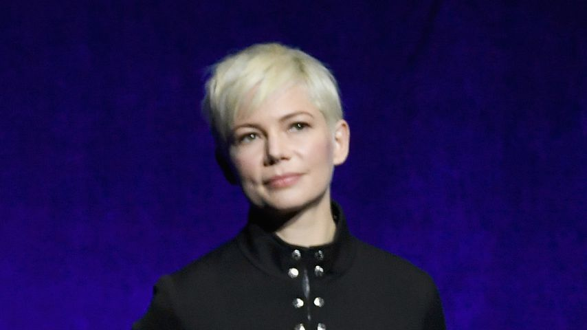 Michelle Williams bei der CinemaCon 2018 Gala in Las Vegas