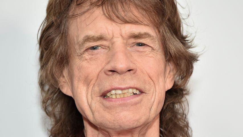 Wegen Ex? Mick Jagger legt Romanze mit 22-Jähriger auf Eis