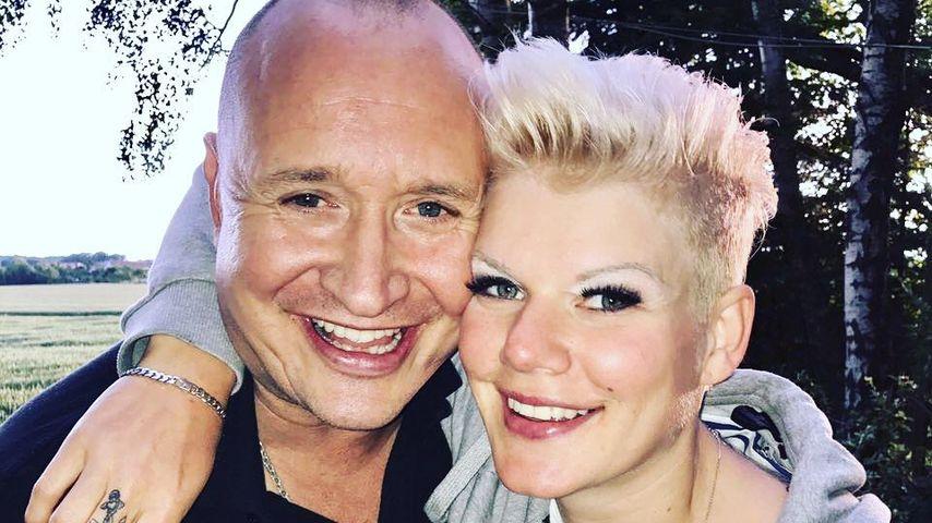 Nach dem Stillen: Rät ihr Mann Melanie Müller zu Botox?