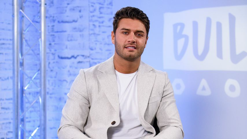 Mike Thalassitis im Februar 2018 in London