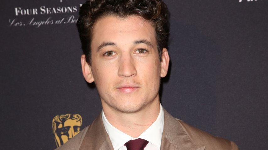 Miles Teller, Schauspieler