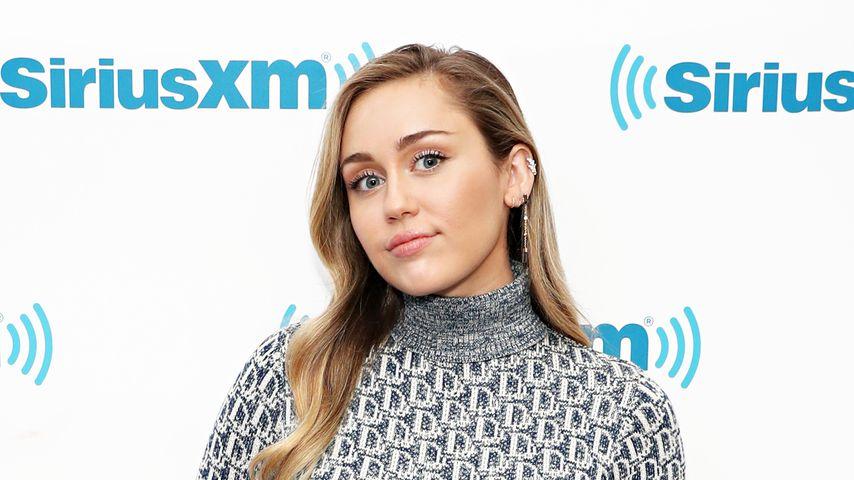 Traum-Trauung: Das war Miley Cyrus' größter Hochzeits-Wunsch
