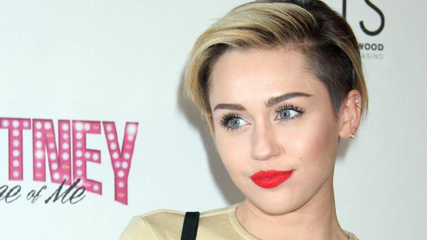 Vereinsamt sie? Miley Cyrus hat keine Freunde