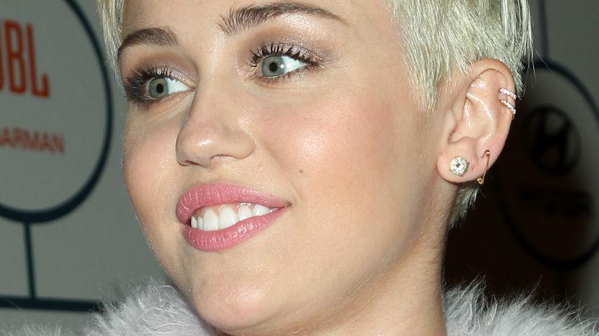Miley Cyrus: Hat sie Hospital endlich verlassen?