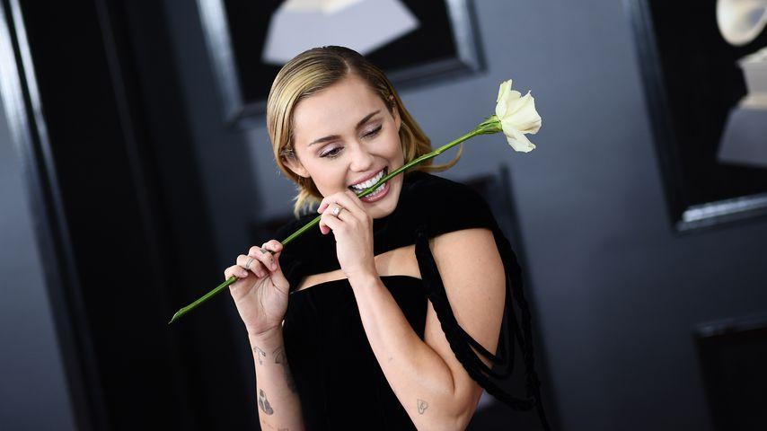 Vier Monate Insta-Stille: Wo steckt eigentlich Miley Cyrus?