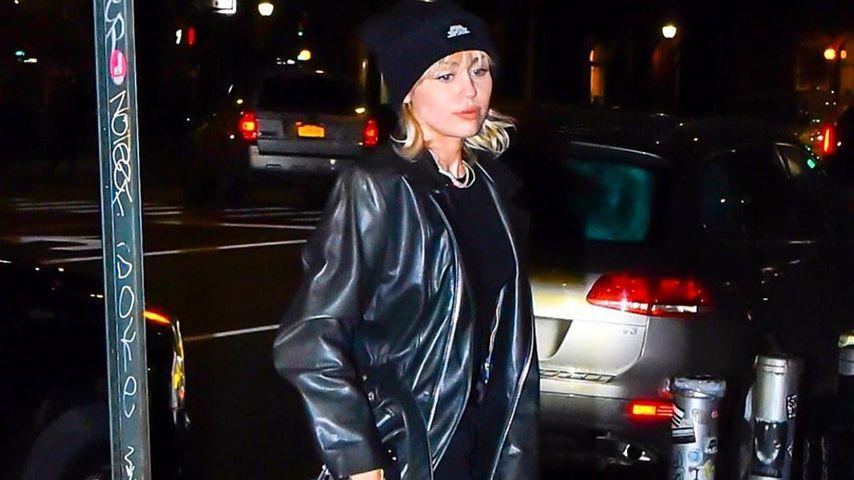 Miley Cyrus New York 2020