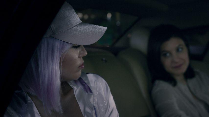 """Miley Cyrus in der fünften Staffel von """"Black Mirror"""""""