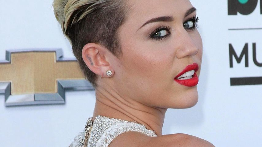 Baby-Gerüchte! Hat Miley Cyrus Liam erpresst?