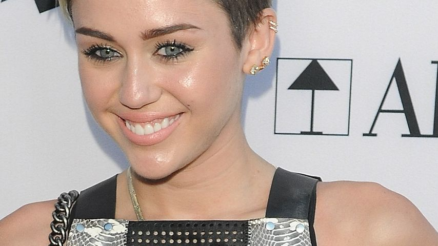 """Miley Cyrus: Diese Stars sind bei """"Bangerz"""" dabei!"""