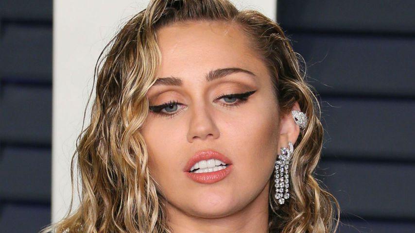 Unerwartet: Miley Cyrus hat gerade sehr viel FaceTime-Sex!