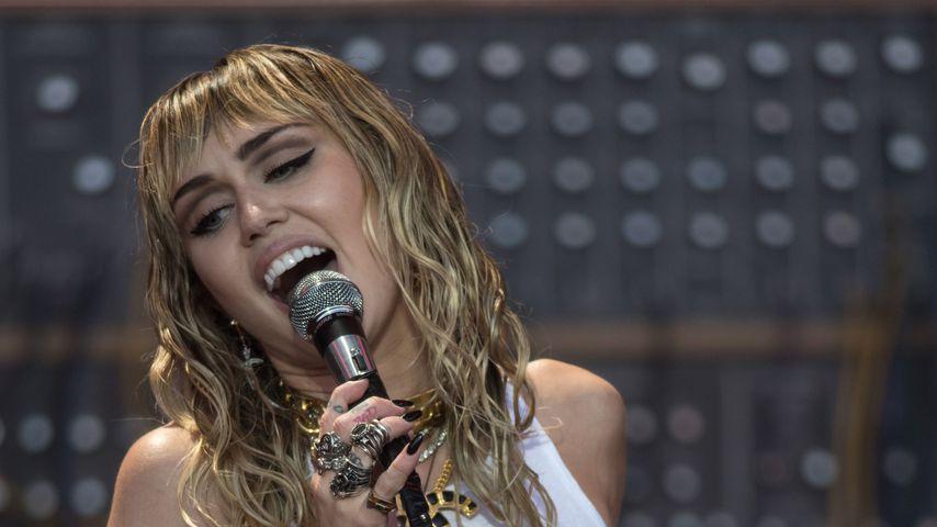 Miley Cyrus, Musikerin
