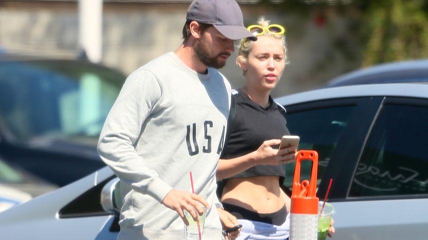 So gewann Patrick Schwarzenegger seine Miley zurück