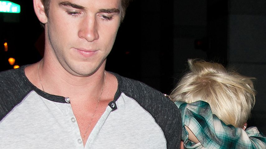 Für immer aus? Liam & Miley endgültig getrennt