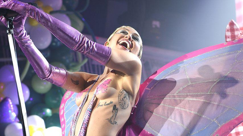 Fans in Sorge: Miley Cyrus' dramatischer Kilo-Verlust