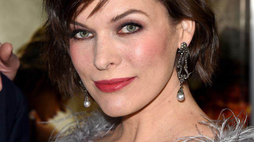 Resident-Evil-Ende: Das war's für Superwoman Milla Jovovich