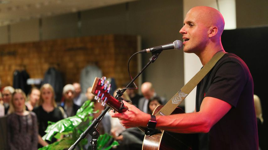 Milow in Düsseldorf