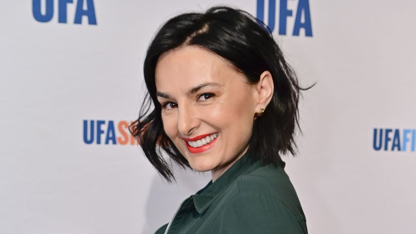 Mimi Fiedler, Mai 2019