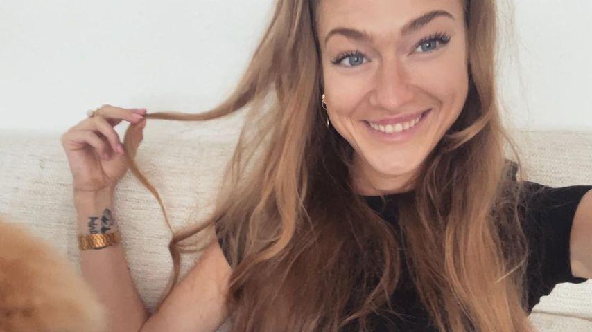 Mimi Gwozdz im August 2021
