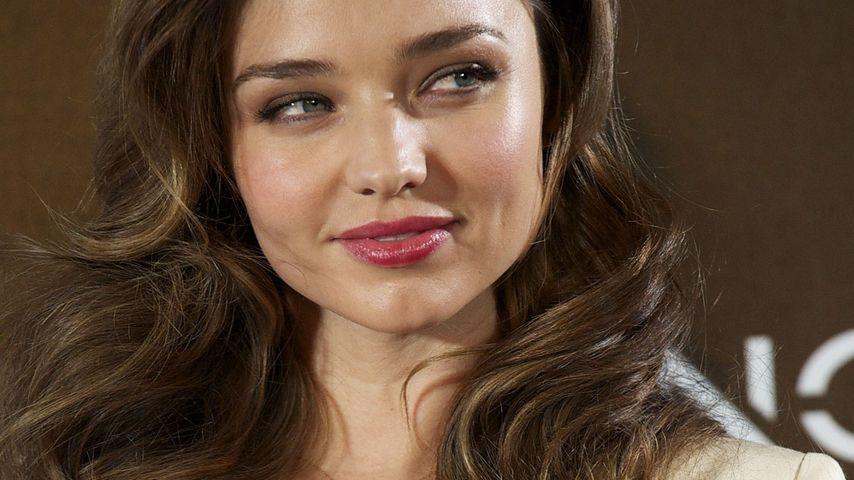 """Miranda Kerr: """"Victoria's Secret"""" zu zeitaufwendig"""