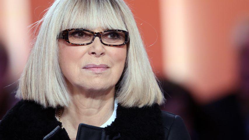 Filmlegende tot: Mireille Darc ist im Alter von 79 gestorben