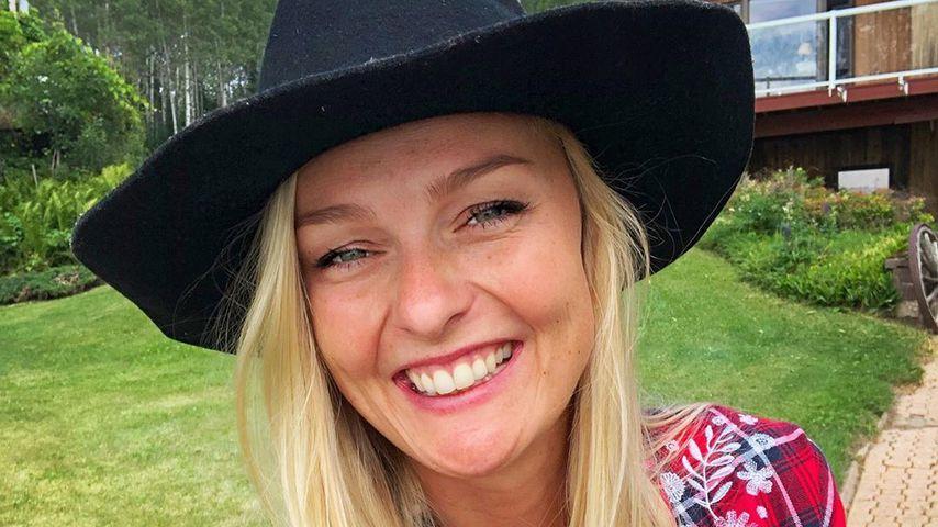 Miriam Höller im August 2019