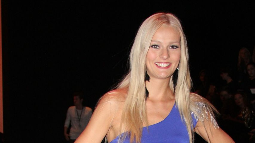 Miriam Höller, Model und Stuntfrau