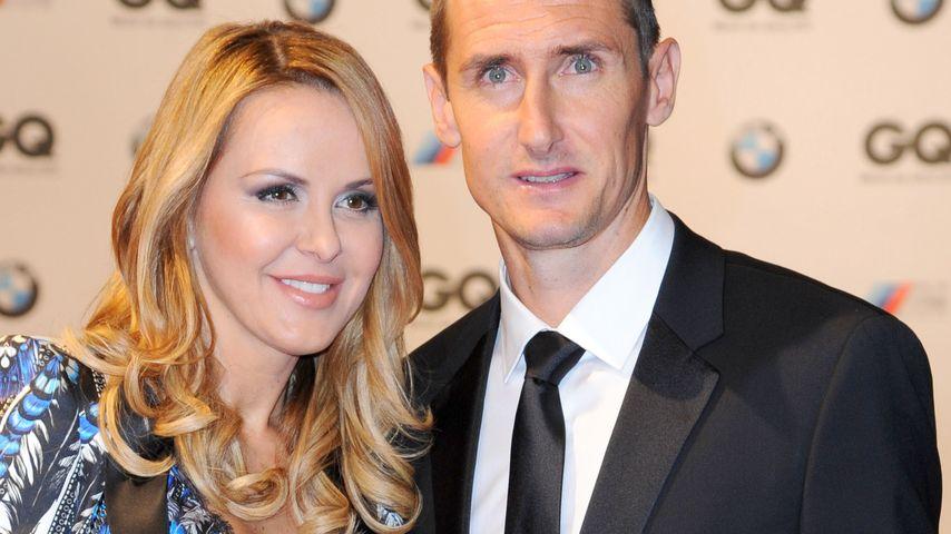 Miroslav Klose: So glücklich ist er mit Sylwia!