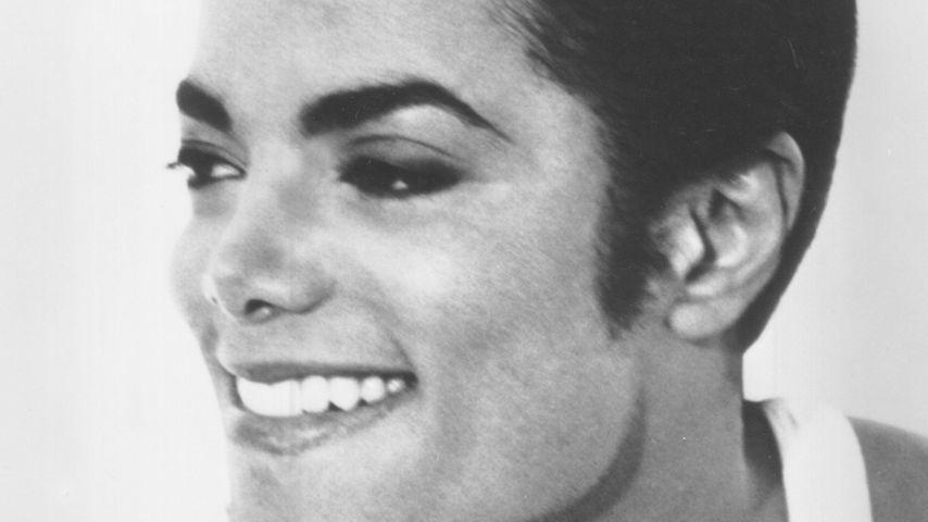 Michael Jackson, Musik-Ikone