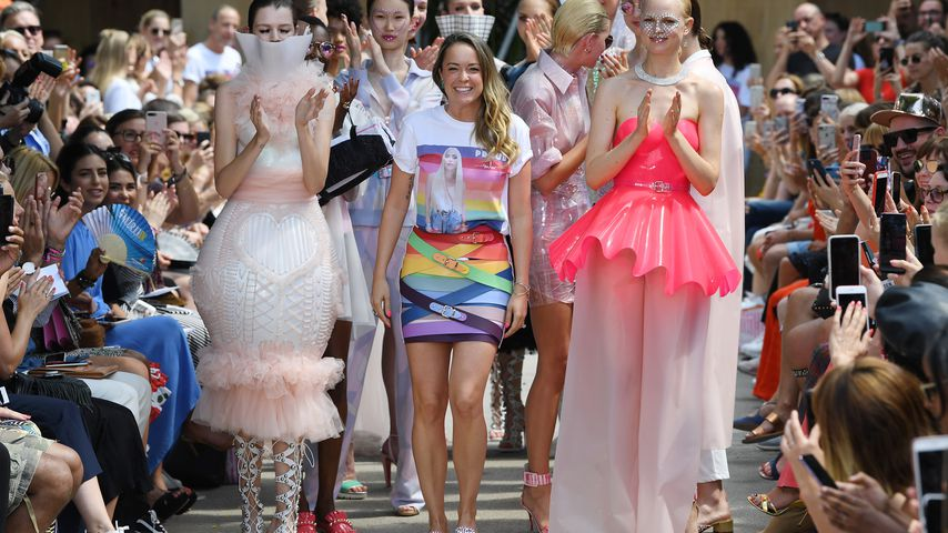 Wirbel um Fashion Week: Die Shows bleiben doch in Berlin!