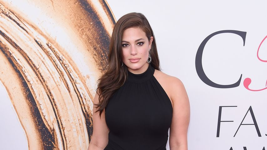 Plus-Size-Star Ashley Graham: Starke Body-Botschaft!
