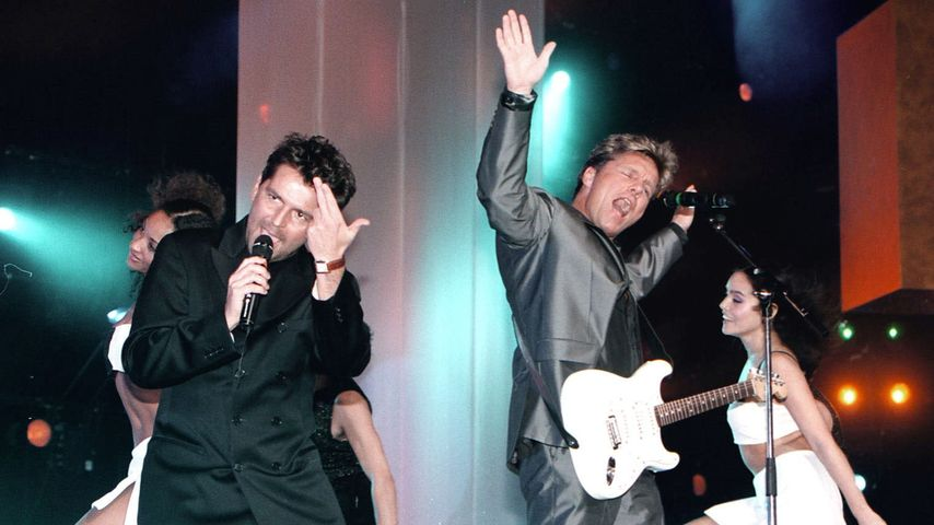 """Modern Talking""-Comeback? Das sagt Thomas Anders"
