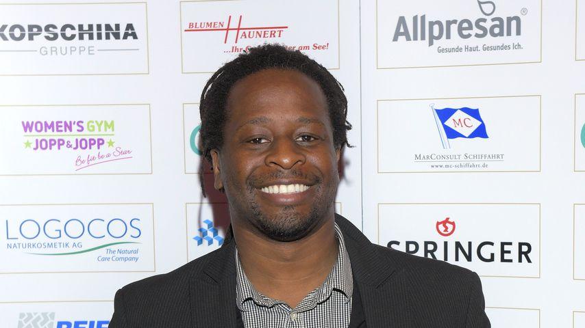 Mola Adebisi, Moderator