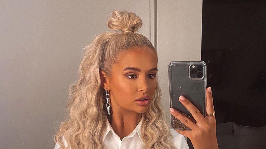 Moly-Mae Hague, YouTuberin