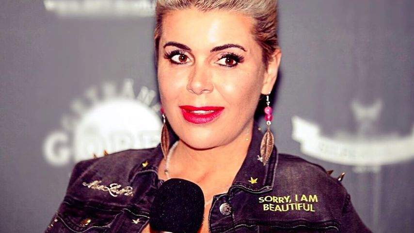Mona Buruncuk, Moderatorin