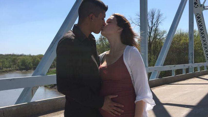 Sie wollten Klicks! Schwangere YouTuberin erschießt Freund