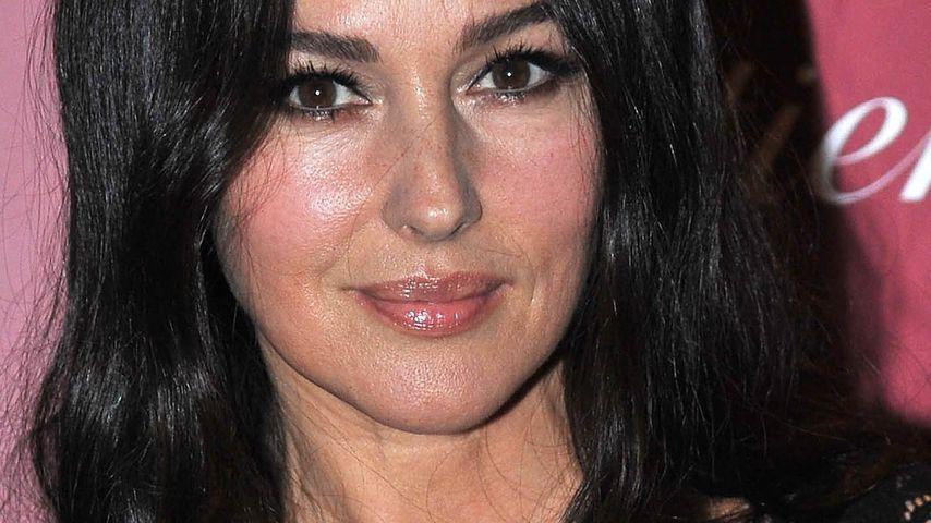 Nach 14 Jahren: Ehe-Aus bei Monica Bellucci