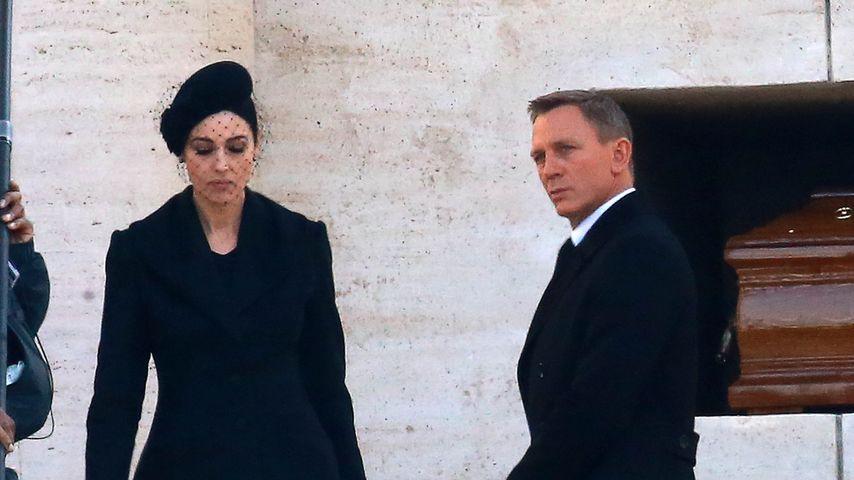 Monica Bellucci: Erste ältere Sex-Partnerin von James Bond