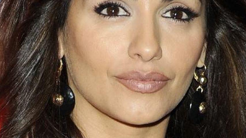 Baby-Alarm: Monica Cruz ist schwanger!