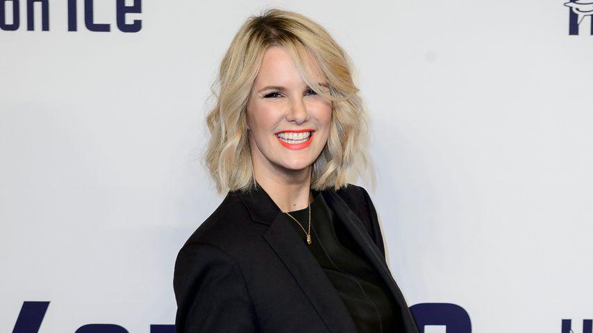 Monica Meier-Ivancan, Model