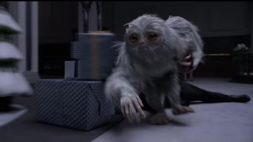 """Monster in """"Phantasische Wesen und wo sie zu finden sind"""""""