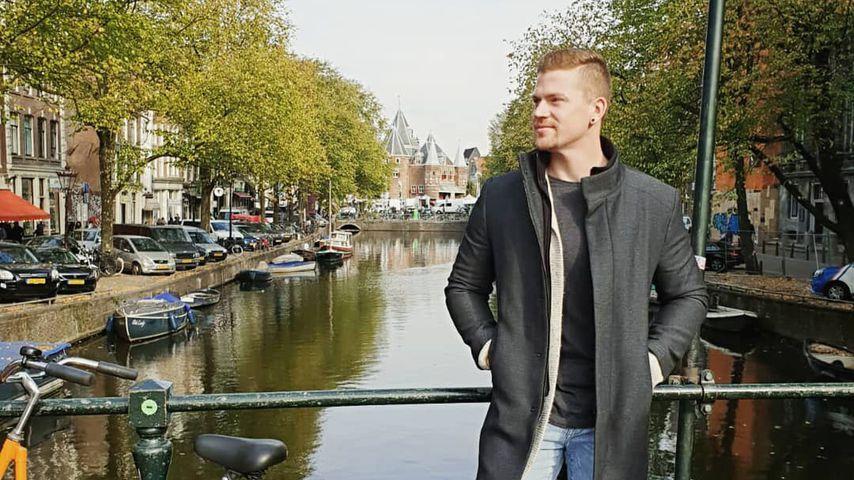 Moritz Breuninger, Bachelorette-Kandidat 2020