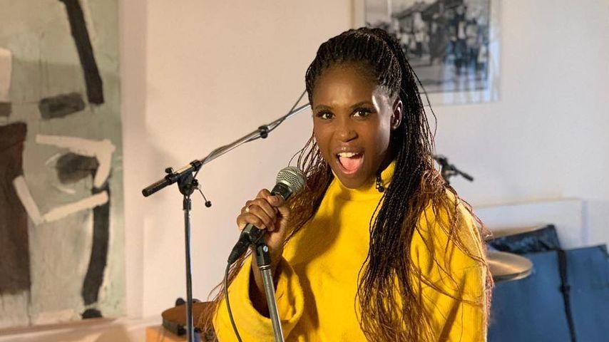 Neue Karriere? Motsi Mabuse zeigt ihr Gesangs-Talent