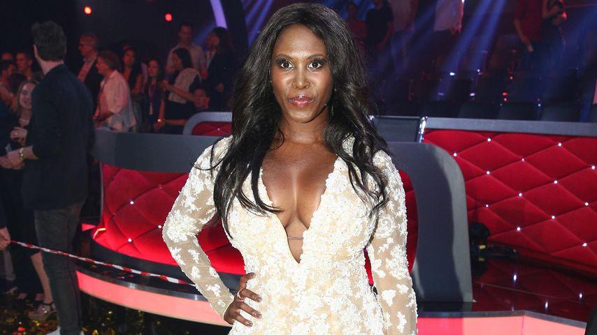 XXL-Dekolleté: Motsi Mabuse klagt über ihre großen Brüste