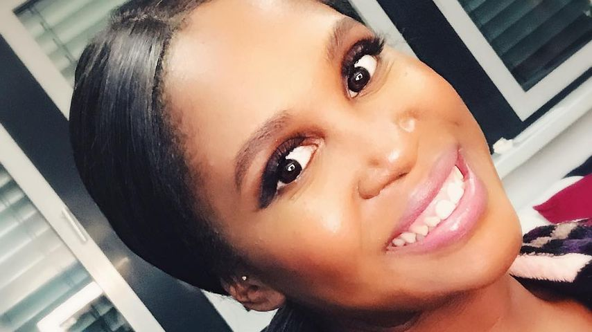 Geschlecht verraten: Motsi Mabuse erwartet ein Baby-Girl!
