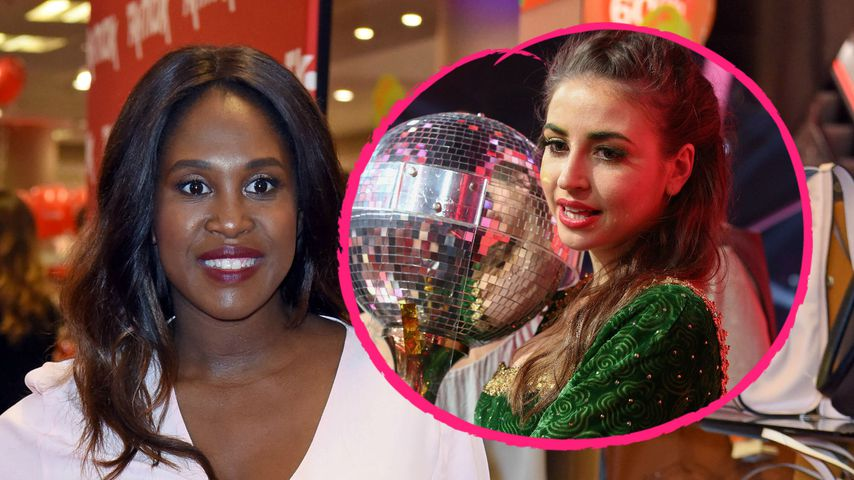 """Let's Dance""-Wunder Ekat: Motsi Mabuse ist absoluter Fan!"