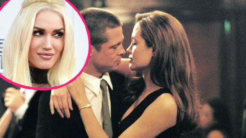 Mr. & Mrs. Smith: Gwen Stefani wollte Angelina Jolies Rolle!